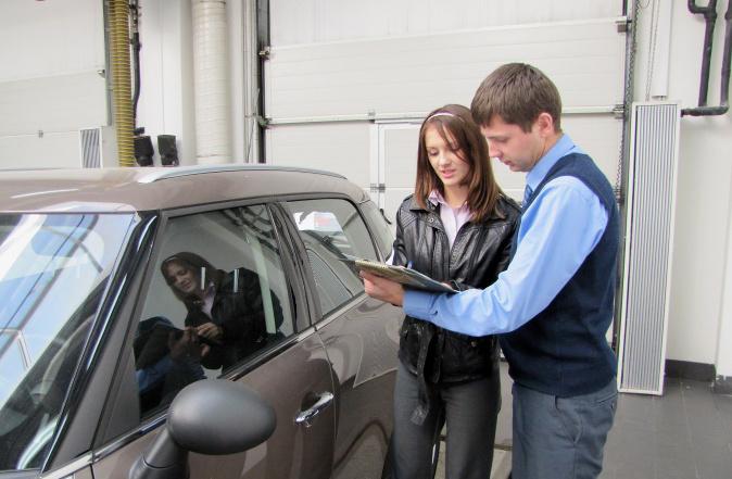 инструкция приёмщик автомобилей мастер
