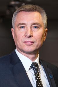 Владимир Моженков, РОАД